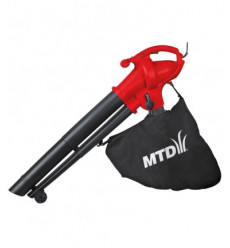 Воздуходувка (садовый пылесос) электрическая <span>MTD BV 2500 E</span>