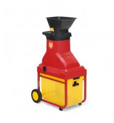 Измельчитель электрический <span>WOLF-Garten SDE 2800 EVO</span>