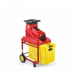 Измельчитель электрический <span>WOLF-Garten SDL 2800 EVO</span>