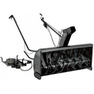 Снегоуборщик роторный MTD Fast Attach, 107см