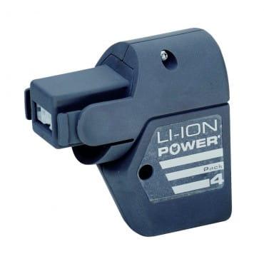 Сменная батарея MTD Li-Ion Power Pack 4