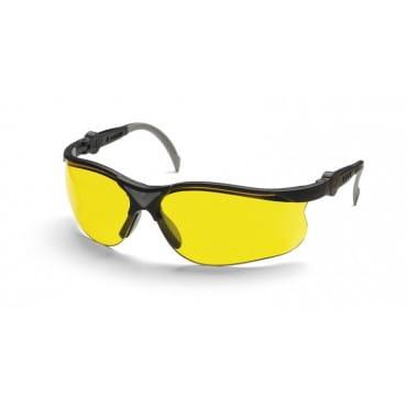 Очки защитные  Yellow X