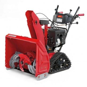 Снегоуборочная машина WOLF-Garten EXPERT 76130 HDT