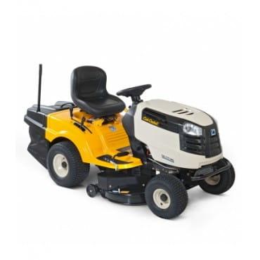 Садовый трактор Cub Cadet CC 717 HN