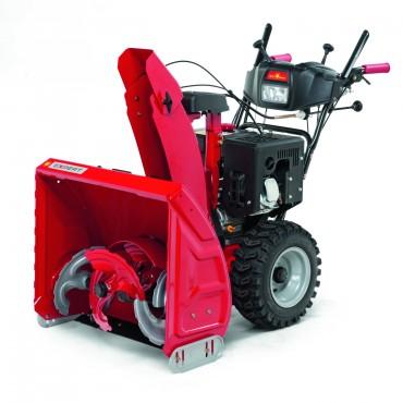 Снегоуборочная машина WOLF-Garten EXPERT 6690 HD