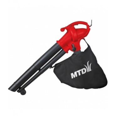 Воздуходувка (садовый пылесос) электрическая MTD BV 2500 E