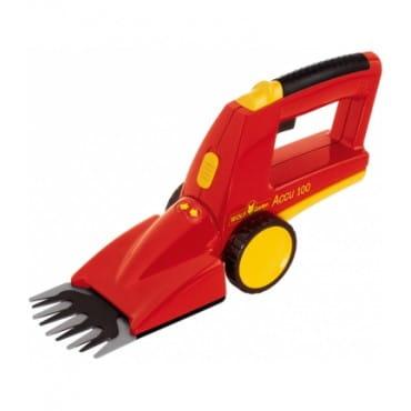 Ножницы аккумуляторные для травы WOLF-Garten LI-ION Accu 100