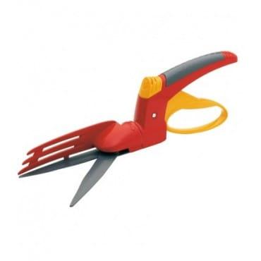 Ножницы для стрижки травы профессиональные в блистере Wolf-Garten Ri-GC