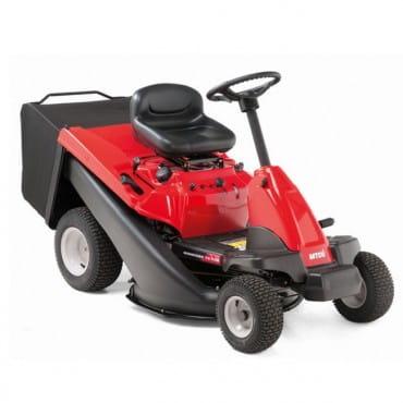 Садовый трактор MTD Minirider 76 RDE