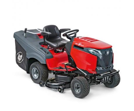Садовый трактор WOLF-Garten ALPHA 95.180 H + Прицеп 340 кг