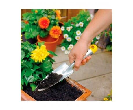 Совок цветочный 5см WOLF-Garten LU-P