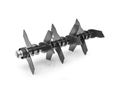 Вал сменный MTD с ножами для вертикуттера Optima 35 VO
