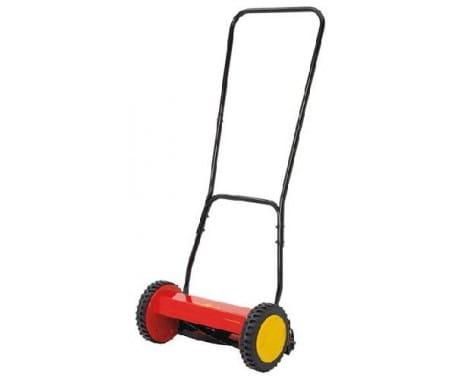 Газонокосилка механическая WOLF-Garten TT 300 S