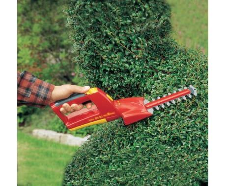 Ножницы аккумуляторные для живой изгороди WOLF-Garten LI-ION Accu BS 80