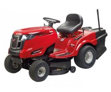 Садовый трактор MTD Optima LE 130 (RTG)
