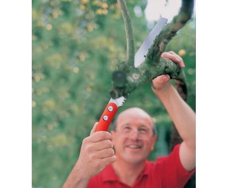 Пила ручная с чехлом WOLF-Garten RE-FK