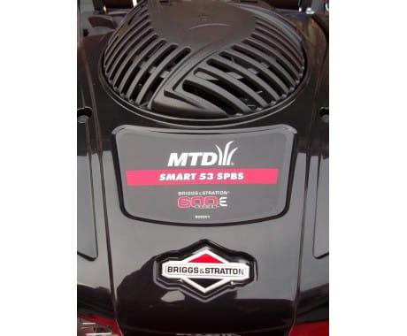Газонокосилка бензиновая самоходная MTD SMART 53 SPBS
