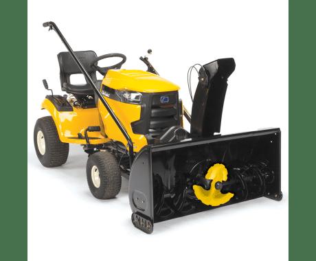 Садовый трактор Cub Cadet XT2 QS117