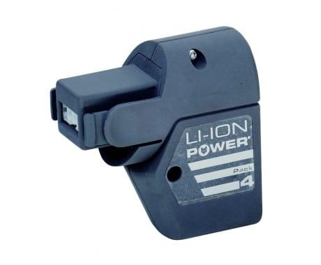 Li-Ion Power Pack 4 7264090 в фирменном магазине MTD