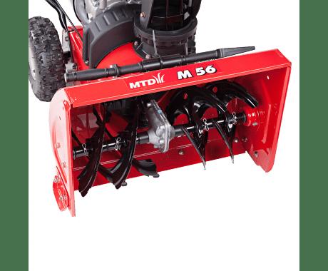 Снегоуборочная машина MTD M 56