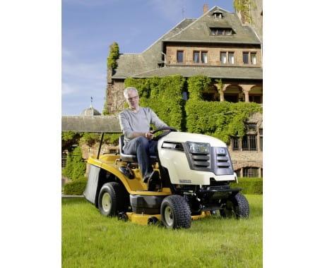 Садовый трактор Cub Cadet CC 1018 BHE