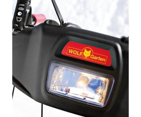 Снегоуборочная машина WOLF-Garten EXPERT 7190 HD