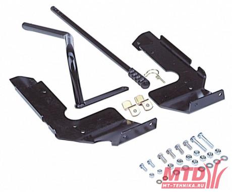 FastAttach NX15 (боковой выброс) 196-610-000 в фирменном магазине MTD