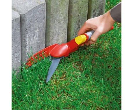 Ножницы для стрижки травы профессиональные WOLF-Garten Ri-GC Hand