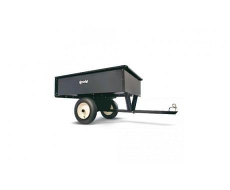 Садовый трактор Cub Cadet LT2 OS107 (SPECIAL) + Прицеп 227 кг