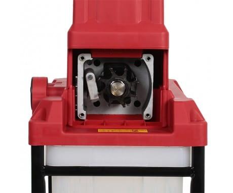Измельчитель электрический MTD S 2500