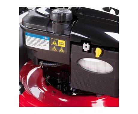 Газонокосилка бензиновая самоходная MTD OPTIMA 53 SPB HW (4 в 1)