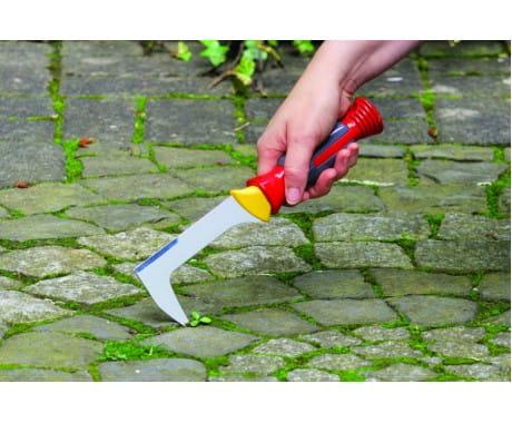 Очиститель щелевой WOLF-Garten KF-2K