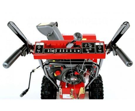 Снегоуборочная машина MTD ME 61