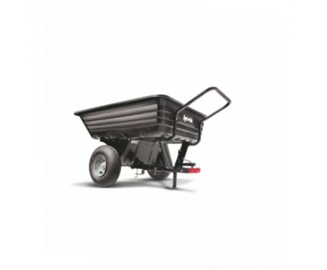 Садовый трактор Cub Cadet XT2 PR95 + Прицеп 227 кг