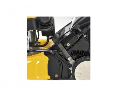 Газонокосилка бензиновая самоходная Cub Cadet XM1 ER53