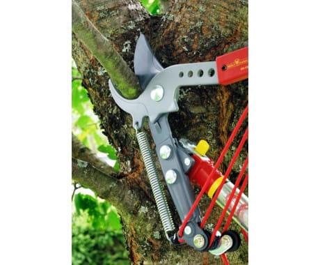 Секатор для обрезки деревьев WOLF-Garten RR-VM