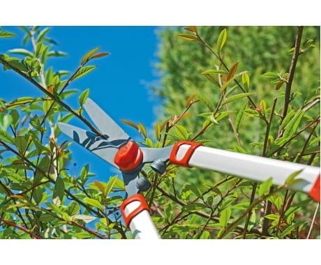 Ножницы для живой изгороди WOLF-Garten HS 1000T
