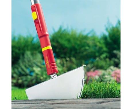 Обрезчик кромок газона WOLF-Garten Полумесяц с D-ручкой 85 см RM-F