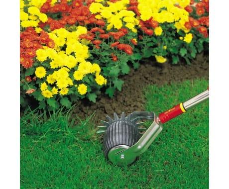 Обрезчик-ролик кромок газона WOLF-Garten RB-M