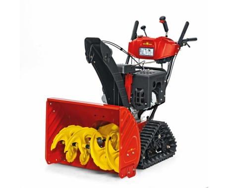 Снегоуборочная машина WOLF-Garten Ambition SF 66 TE + масло в подарок!