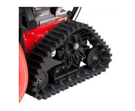 Снегоуборочная машина WOLF-Garten Ambition SF 66 TE