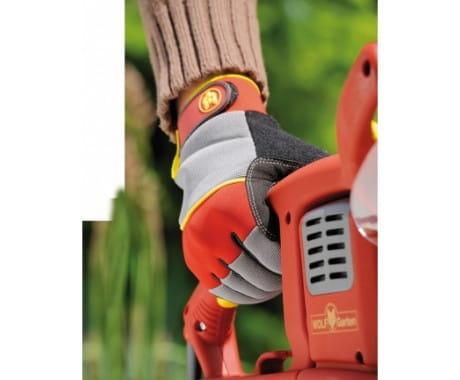 Перчатки противоскользящие р.8 WOLF-Garten GH-M 8