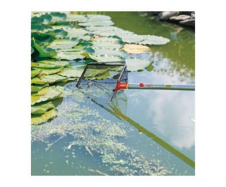 Сачок для водоема прямоугольный WOLF-Garten WK-M