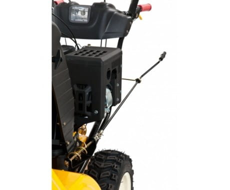 Снегоуборочная машина Cub Cadet 933 SWE