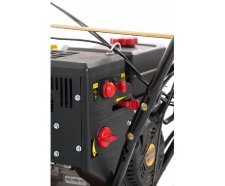 Снегоуборочная машина Cub Cadet 730 TDE + масло в подарок!