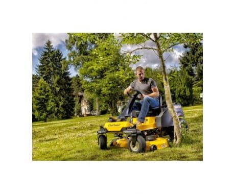 Садовый трактор Cub Cadet RZT-S 46