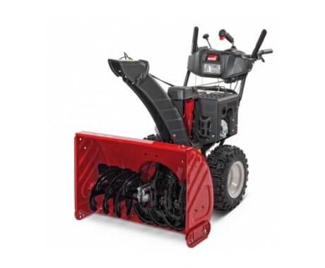 Снегоуборочная машина MTD OPTIMA ME 76 + масло в подарок!