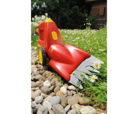 Ножницы аккумуляторные для травы и штанга набор WOLF-Garten Li-Ion Power Accu 60/AC-TS