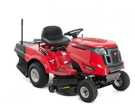 Smart RE 125 13A776KE600 в фирменном магазине MTD