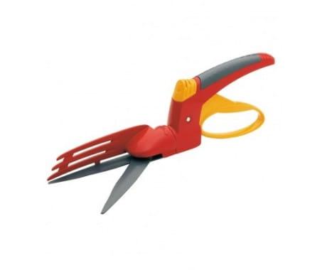 Ножницы для стрижки травы профессиональные в блистере Wolf-Garten Ri-GC (6 шт в коробке)